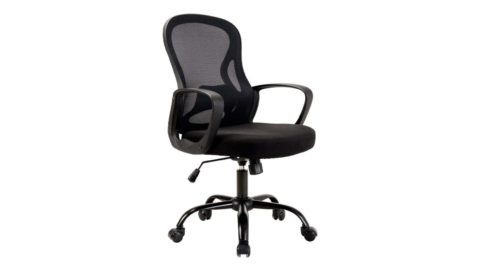 Berlman Ergonomic Mesh Office Chair
