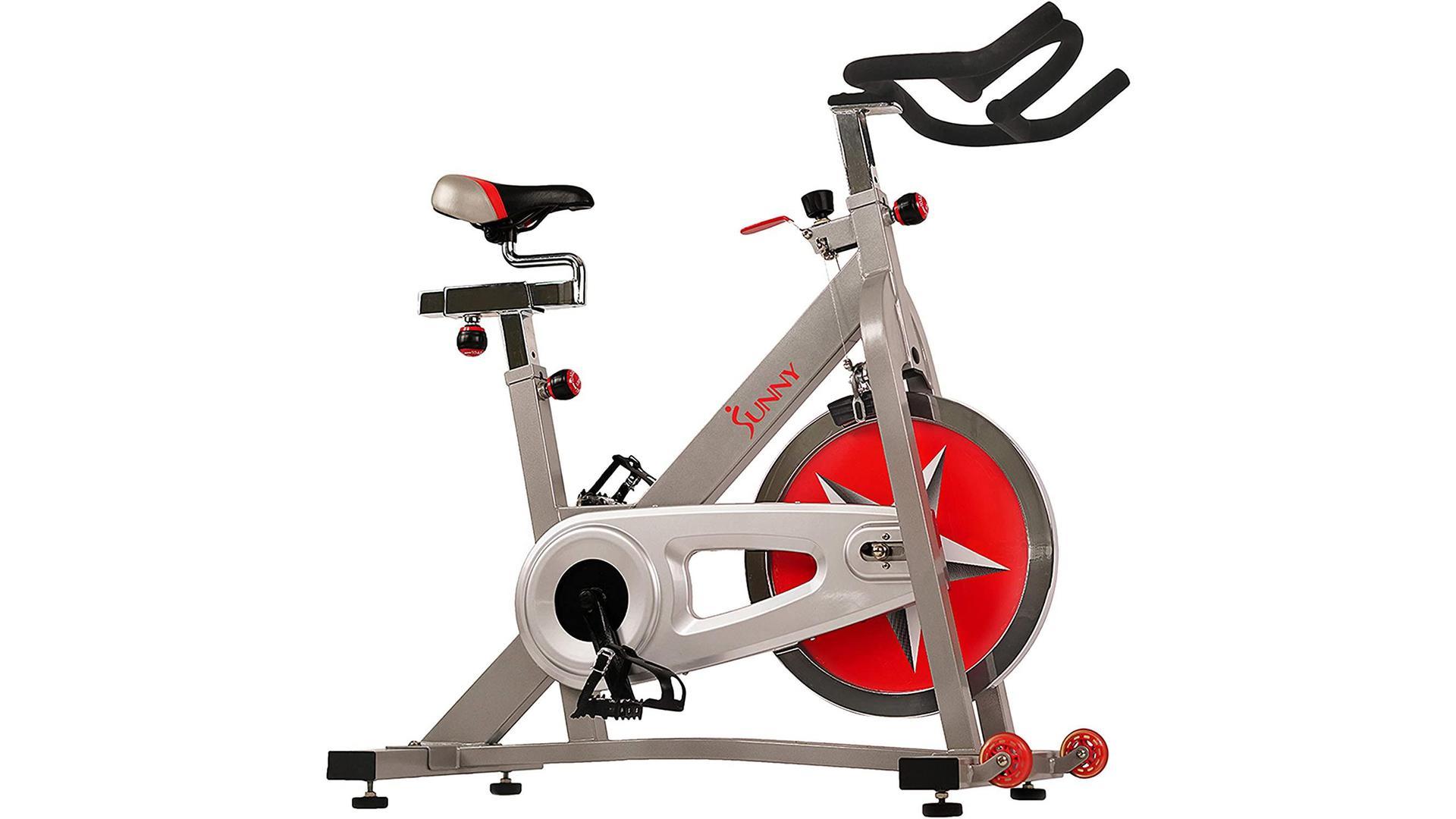 Best Home Gym Equipment Spin Bike 16x9