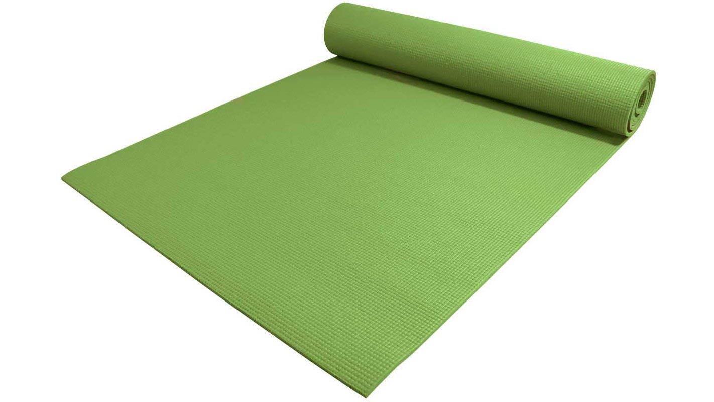 Best Home Gym Equipment Yoga Mat 16x9