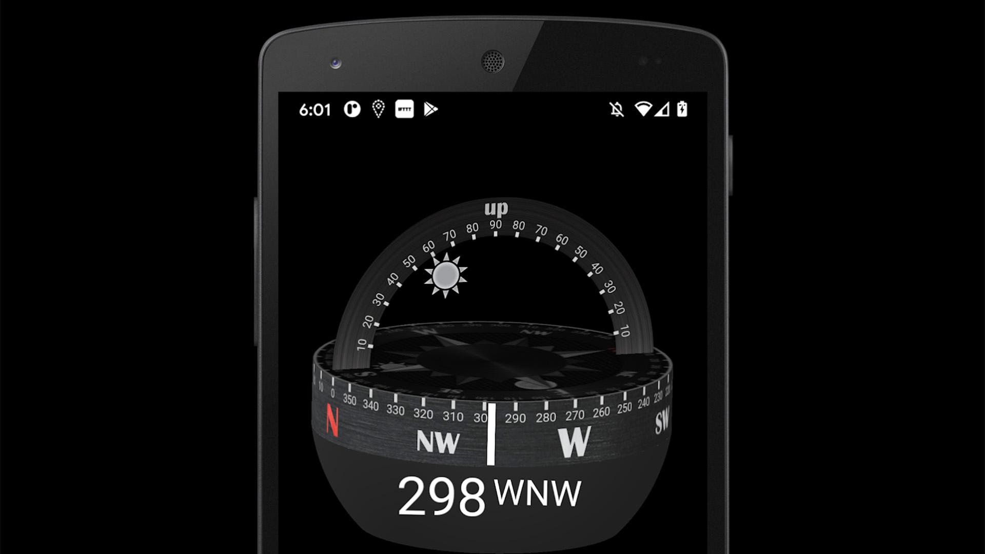 Compass Steel 3D screenshot 2021