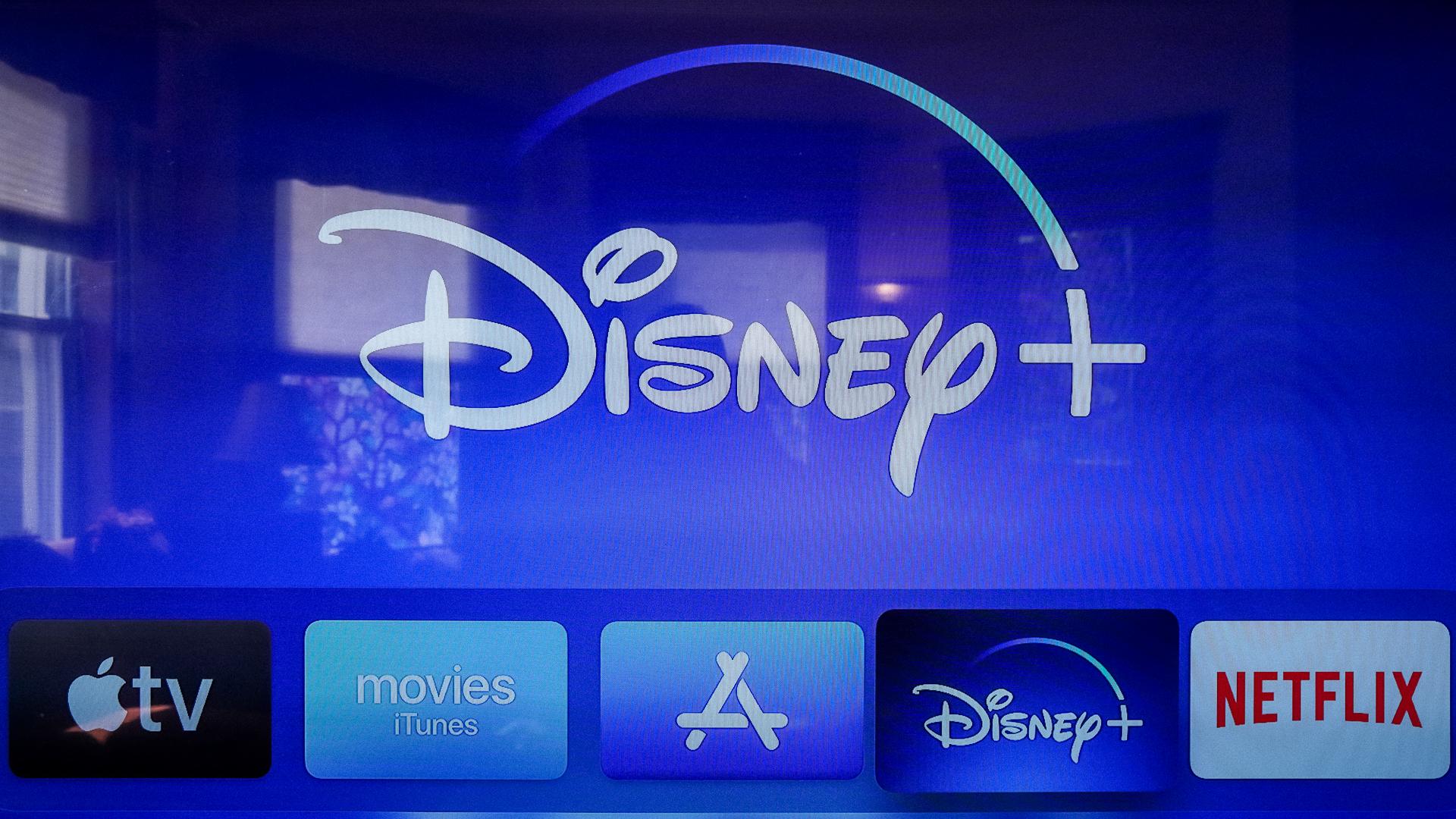 Disney Plus on Apple TV error 83