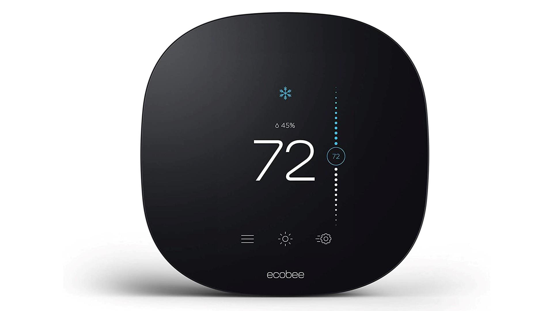 Ecobee3 Lite Smart Thermostat HomeKit accessory
