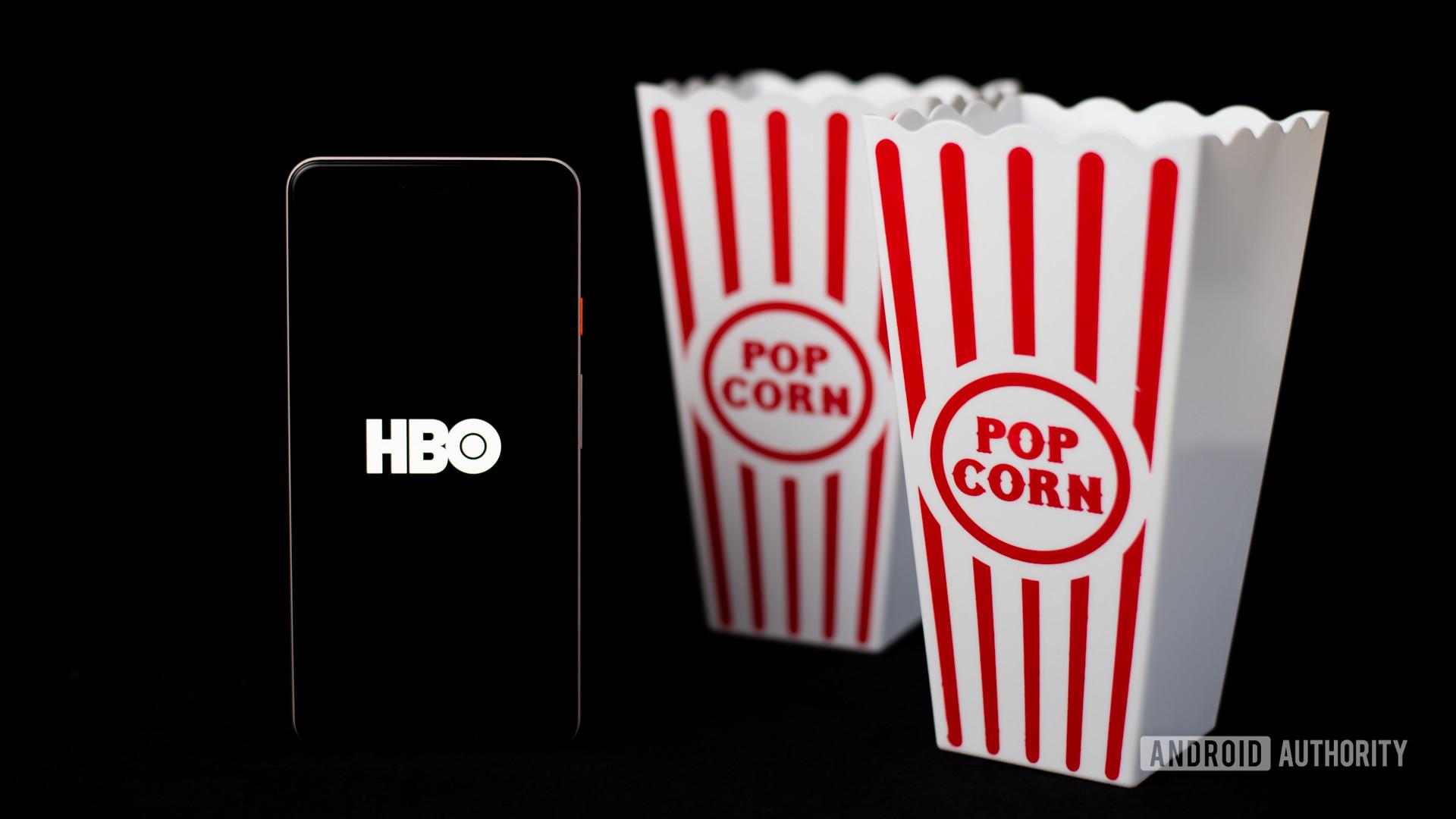 HBO stock photos 1