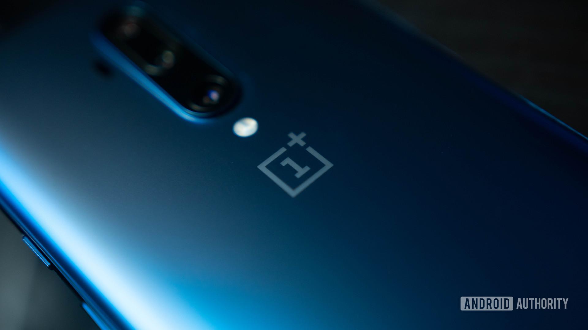OnePlus Logo OnePlus 7T Pro