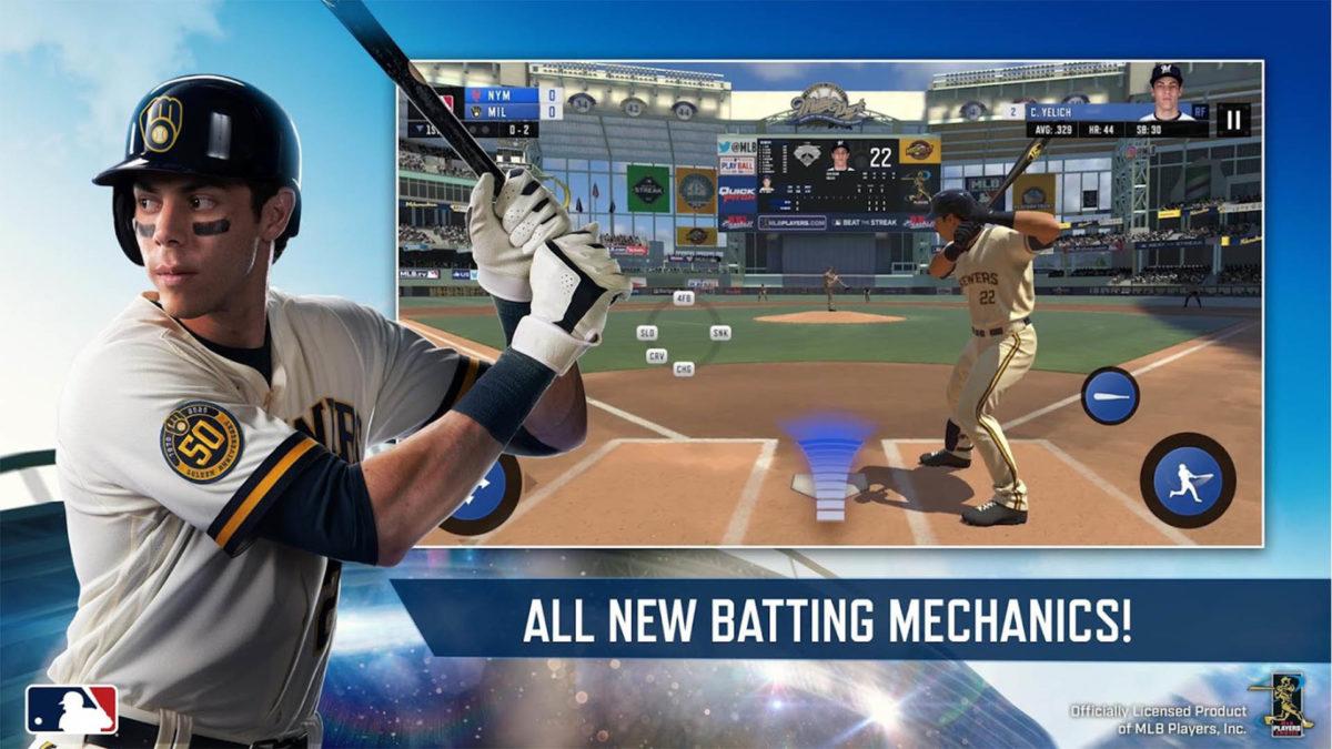 RBI Baseball 20 best baseball games for Android