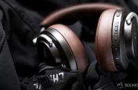 Shure Aonic 50 noise cancelling headphones button controls