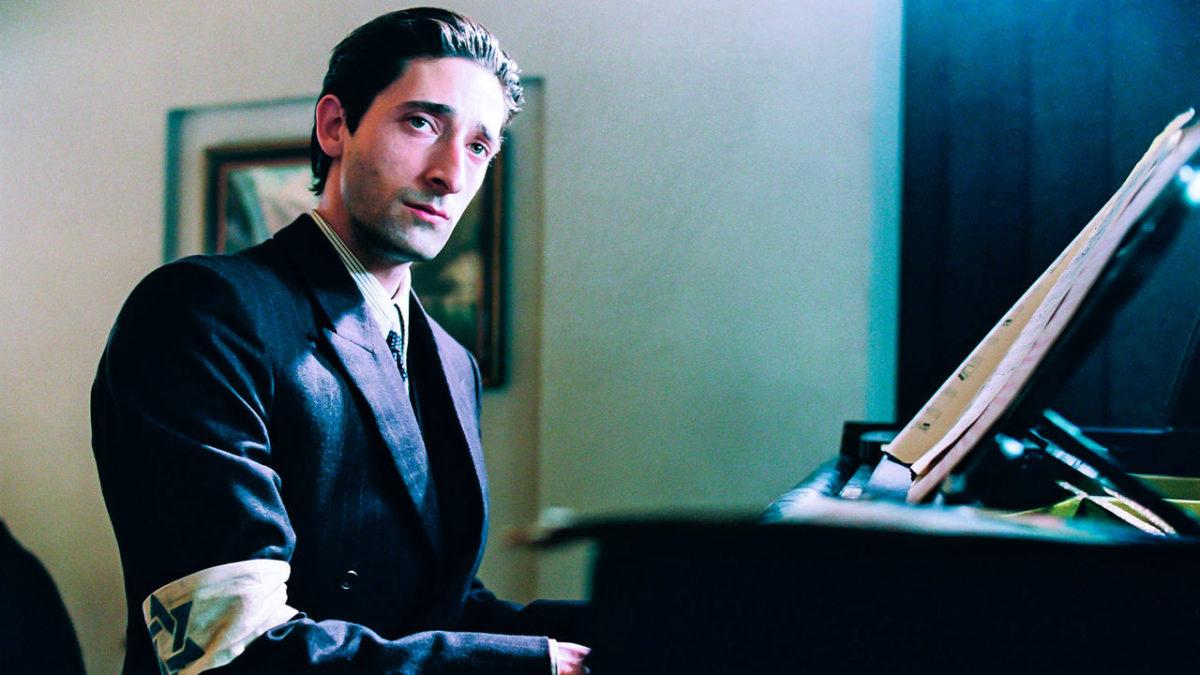 The Pianist movie on NEtflix