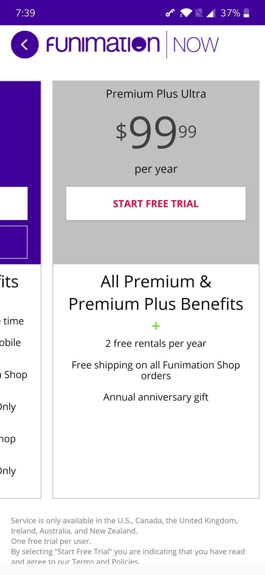 funimation price 3