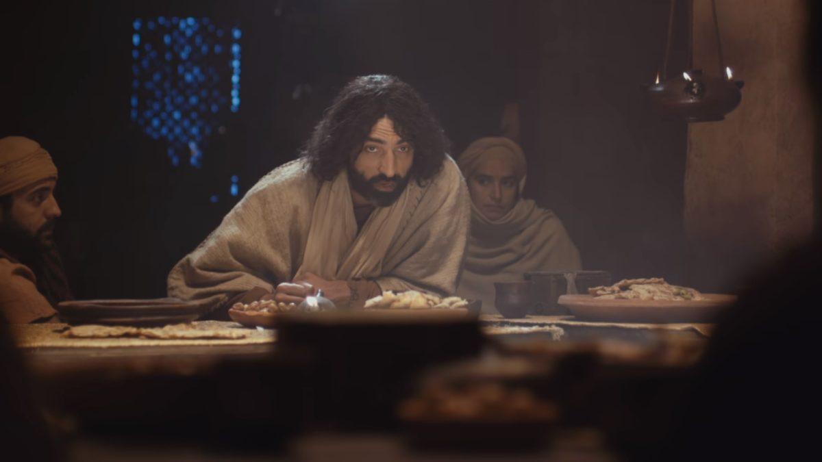 gospel of luke christian movie