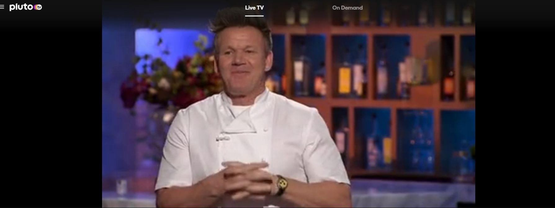 hells kitchen pluto