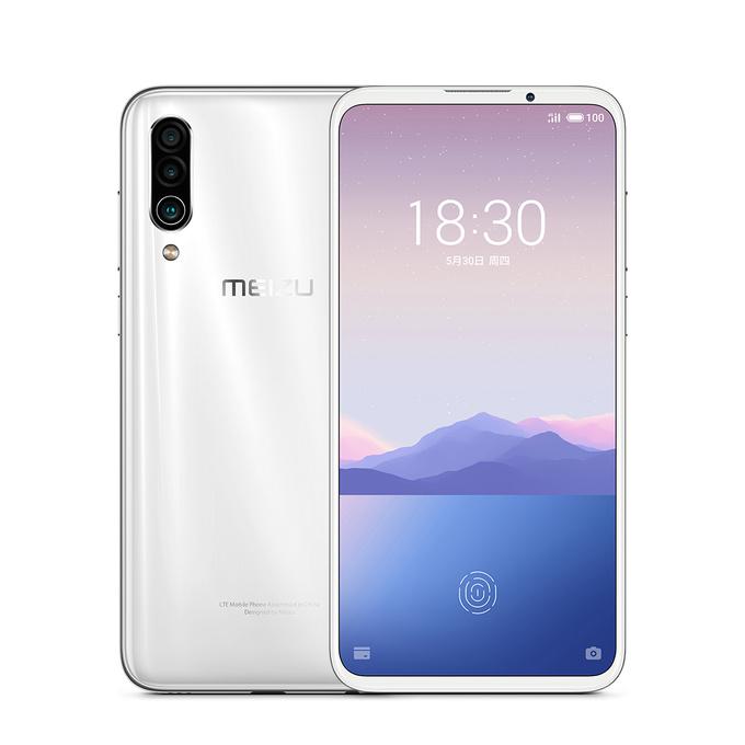 16xs - best meizu phones