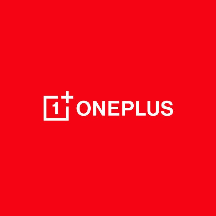 OnePlus's new branding for 2020.