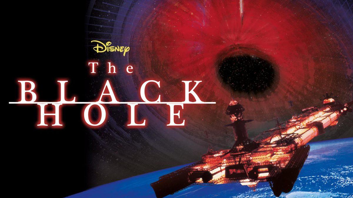 the black hole disney