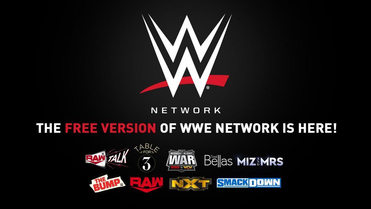 free wwe pay per view streams