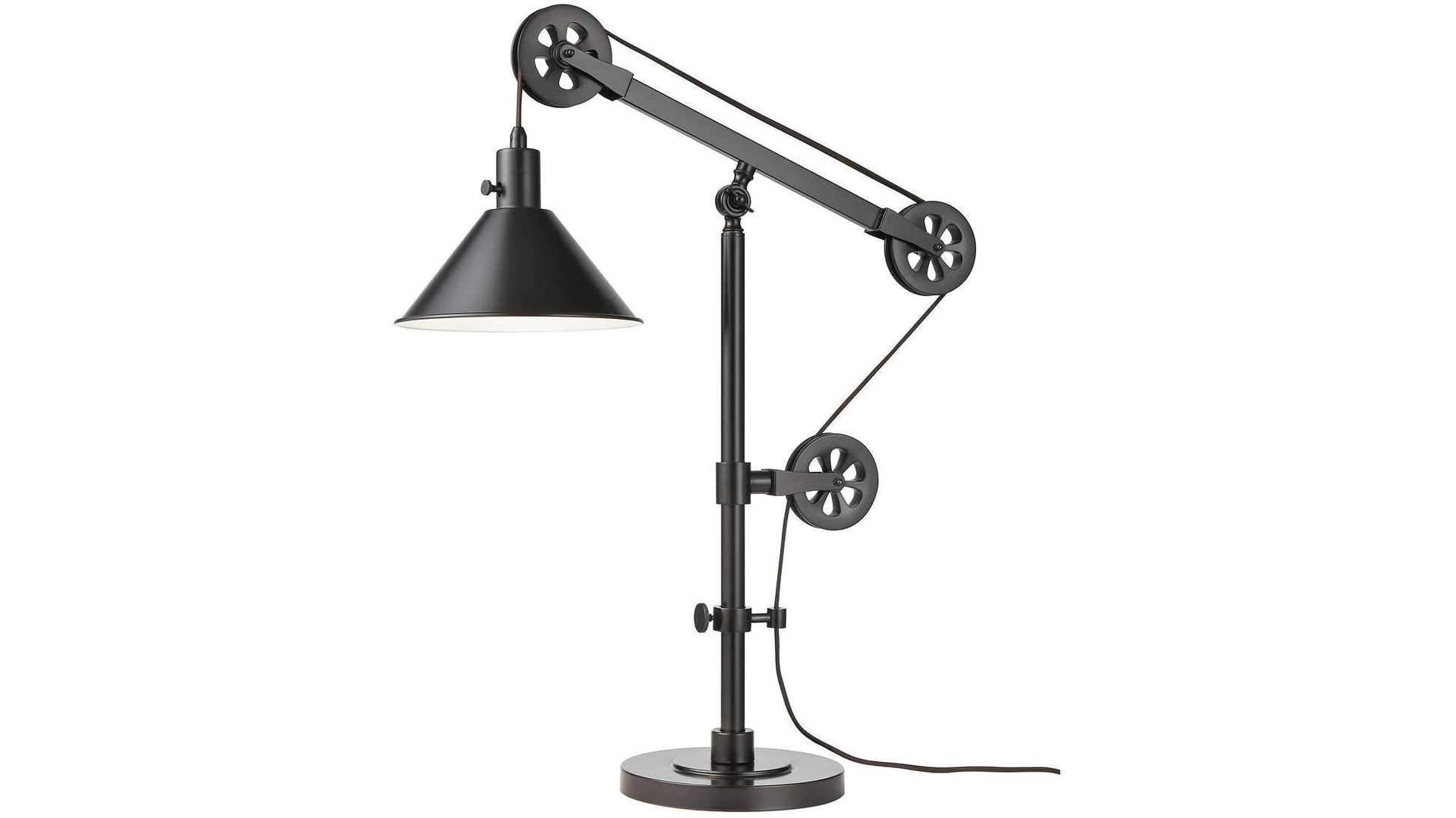 Bidgeport Desk Lamp 16x9