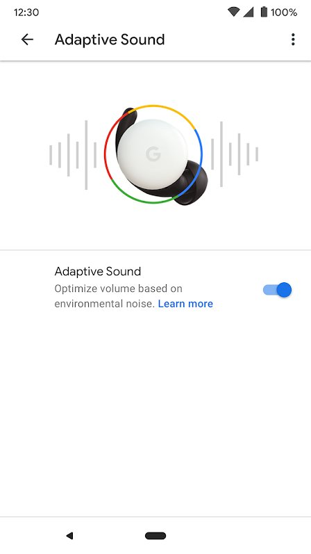 Google Pixel Buds App 4