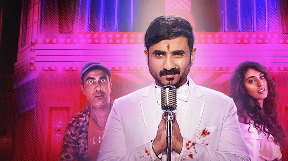 Hasmukh Netflix Best Indian Original Series