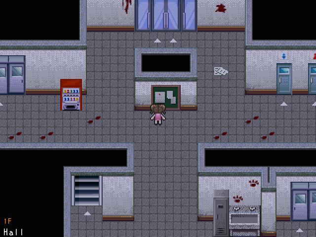 Misao best free to play games screenshot