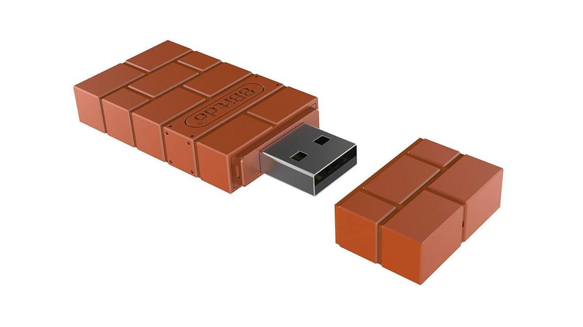 Nintendo Switch Accessories Bluetooth Adapter