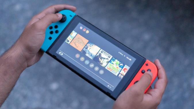 كوالكوم تريد إطلاق جهاز ألعاب يشبه Nintendo Switch مبني على أندرويد