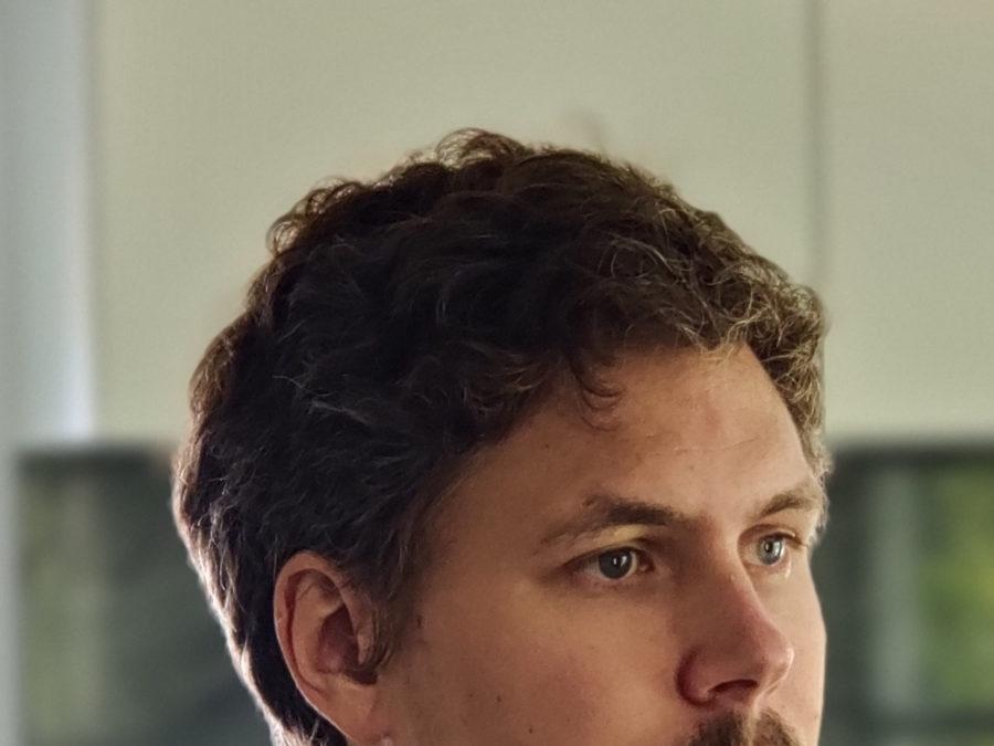 Portrait OnePlus 8 Pro