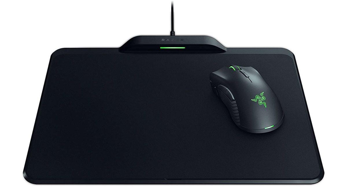Razer Mamba Hyperflux gaming computer mouse