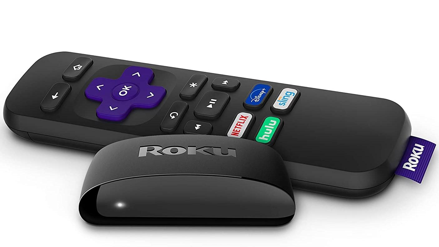 Roku Express Streaming Player