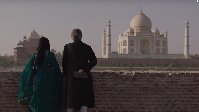 A still from Taj Mahal 1989 - One of the Best Indian Original Series On Netflix