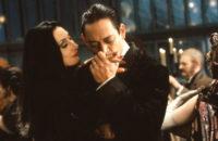 The Addams Family Hero
