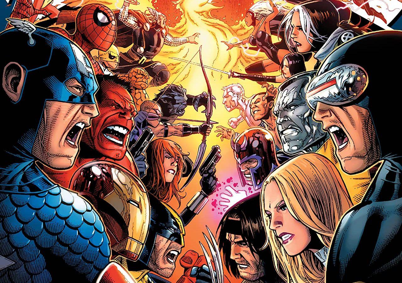 avengers vs xmen free marvel comics