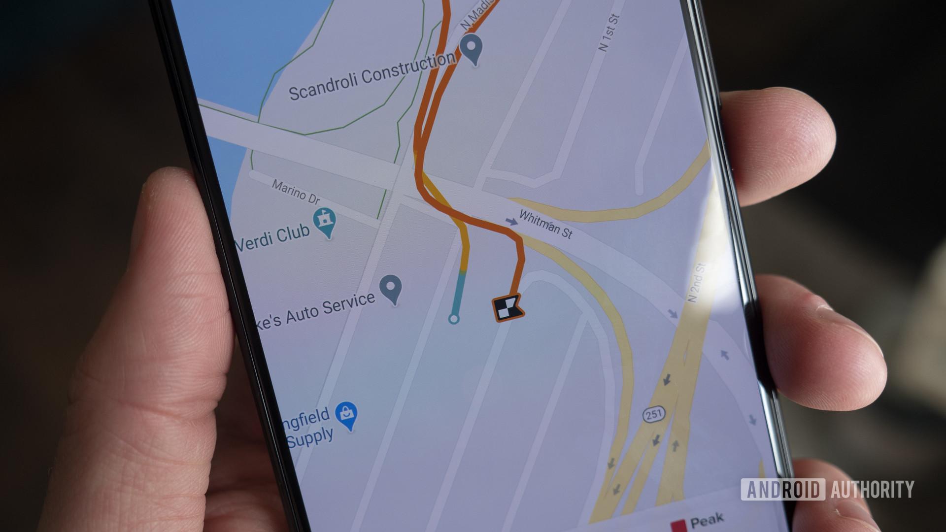 fitbit charge 4 review fitbit app heatmaps