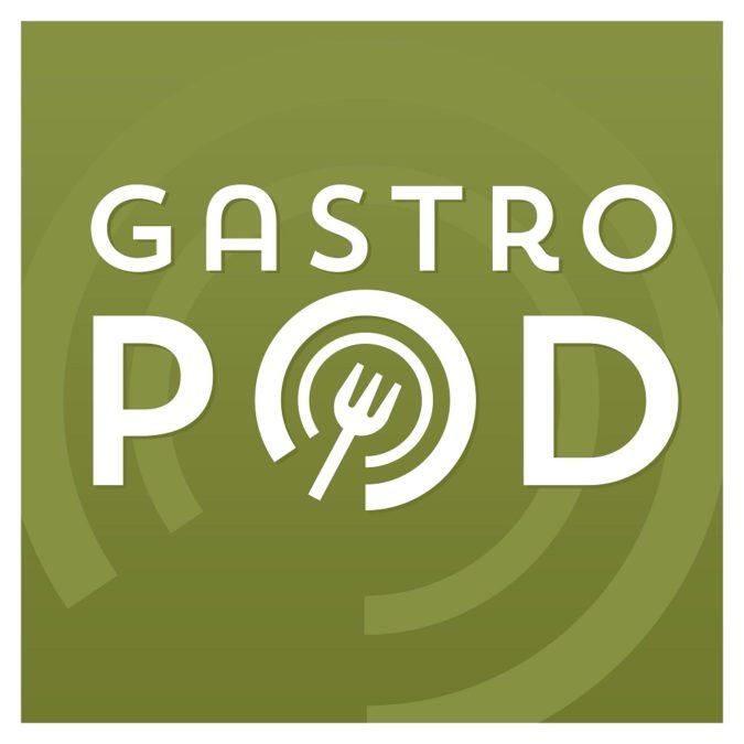 gastropod podcast