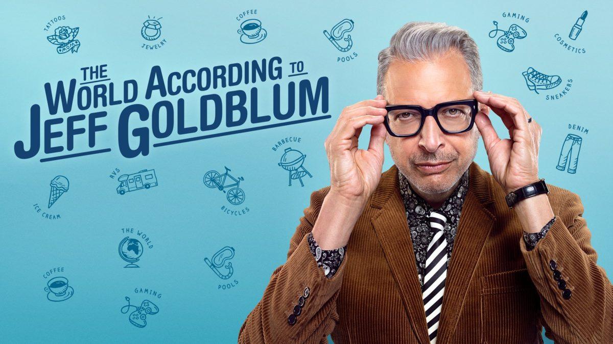 jeff goldblum disney