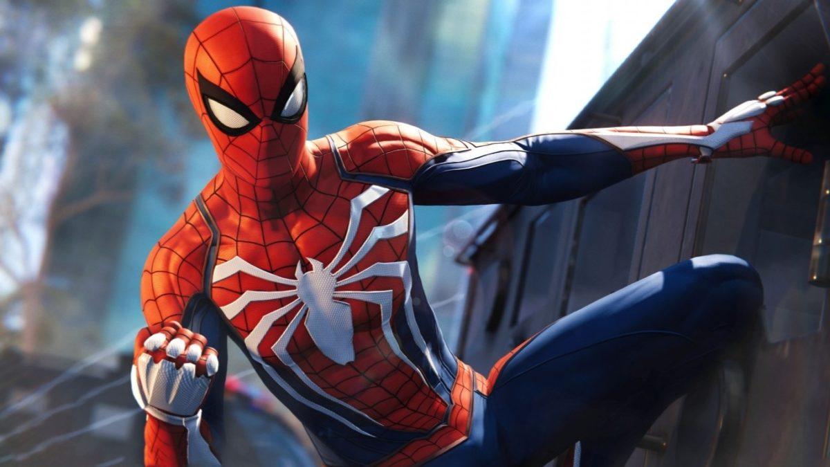 marvel spider man best ps4 games