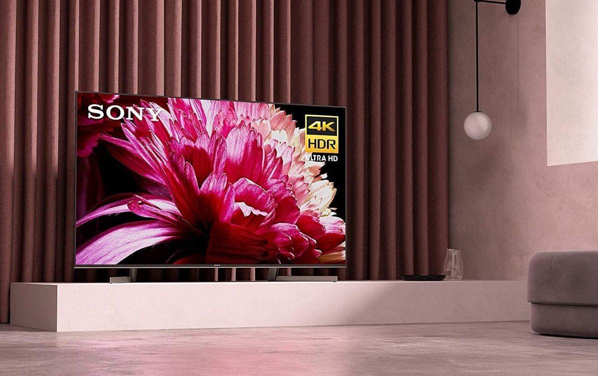 sony x950g 55 inch