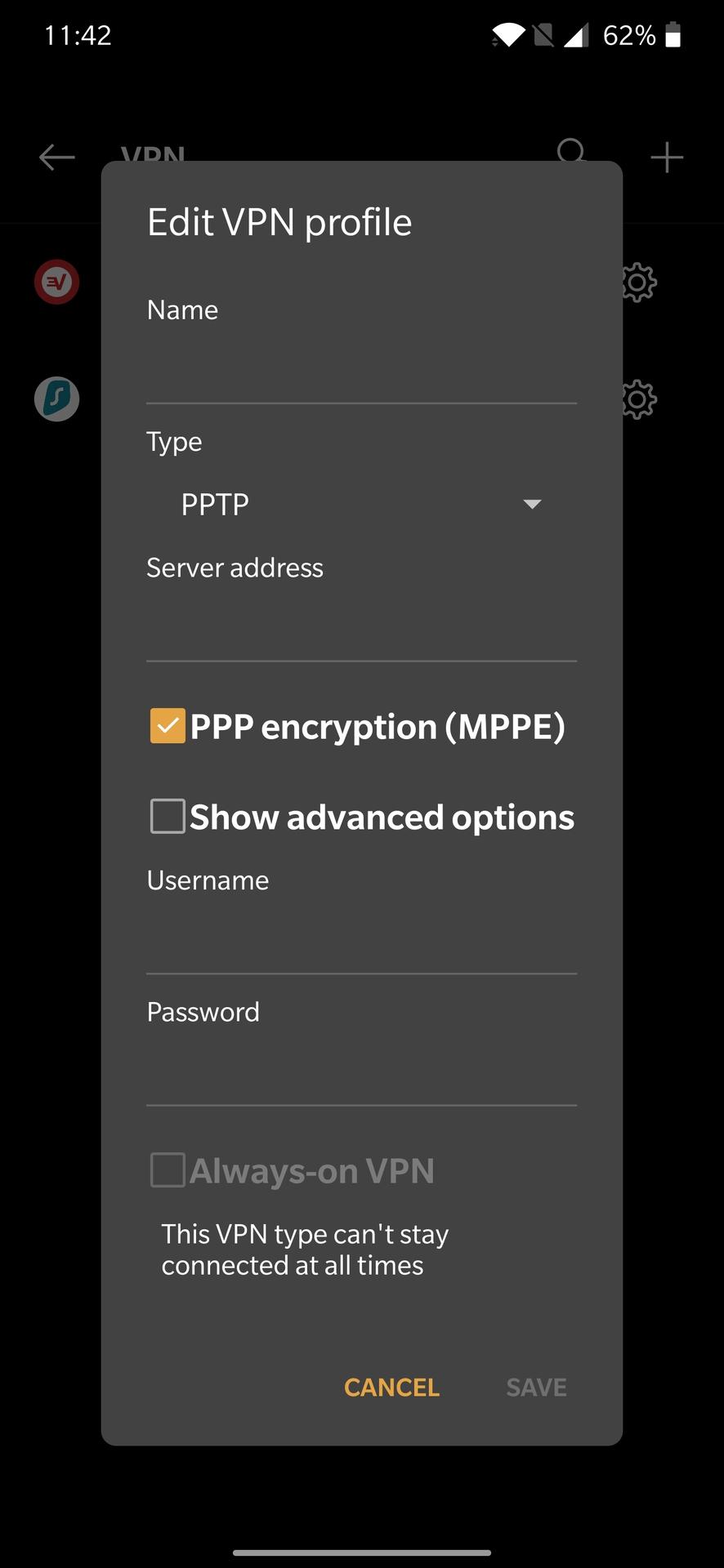 Cara Aktifkan Vpn Di Android Bantu Amankan Jaringan Ponselmu