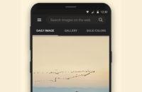 AAW Bing Wallpapers screenshot