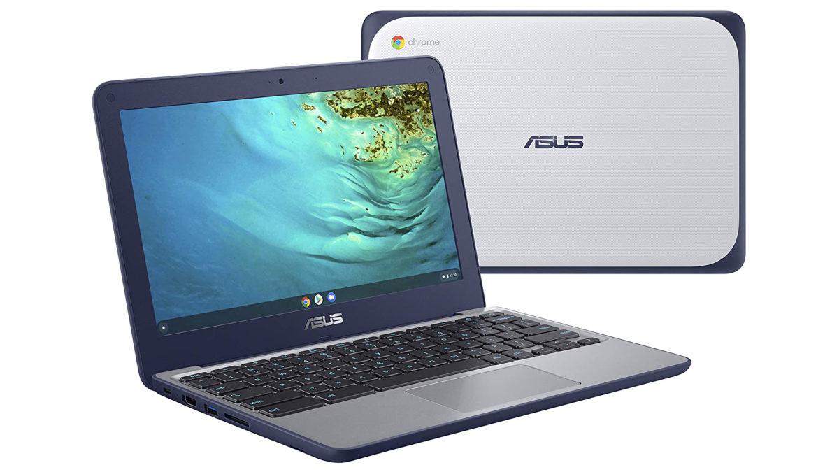 Asus Chromebook C202XA