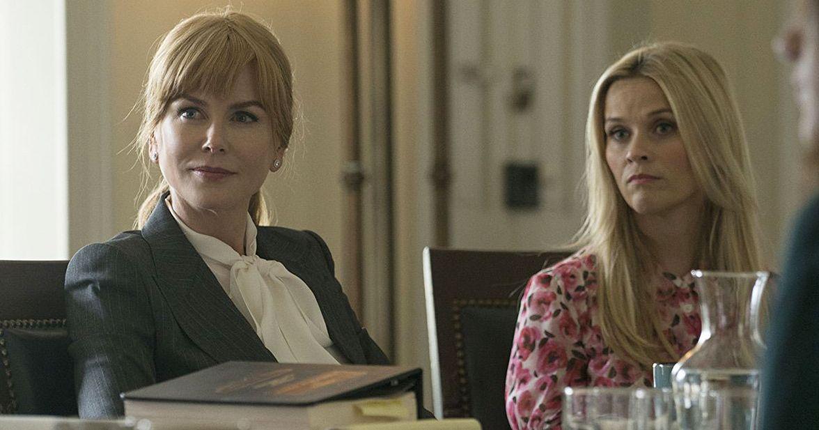 Big Little Lies Best English TV Series On Hotstar