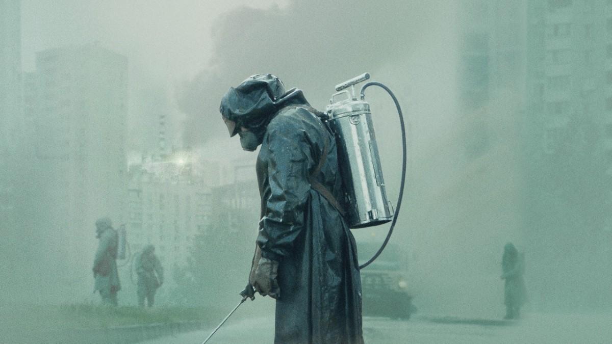 Chernobyl Best english tv series on hotstar