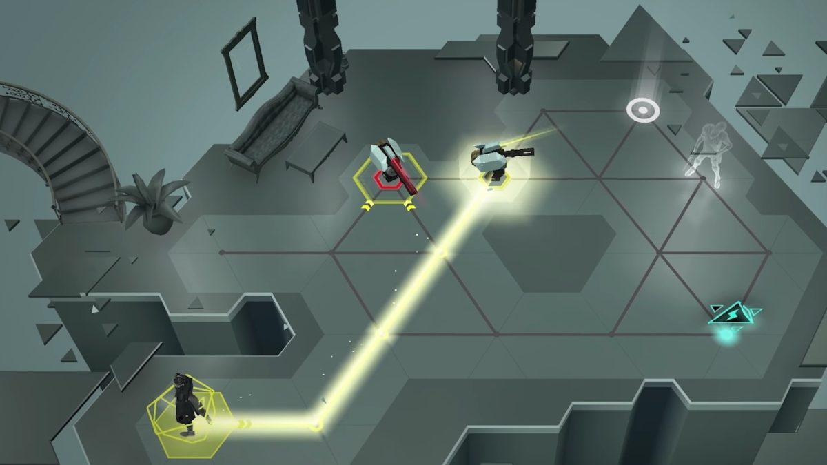 Deus Ex Go Google Play Store