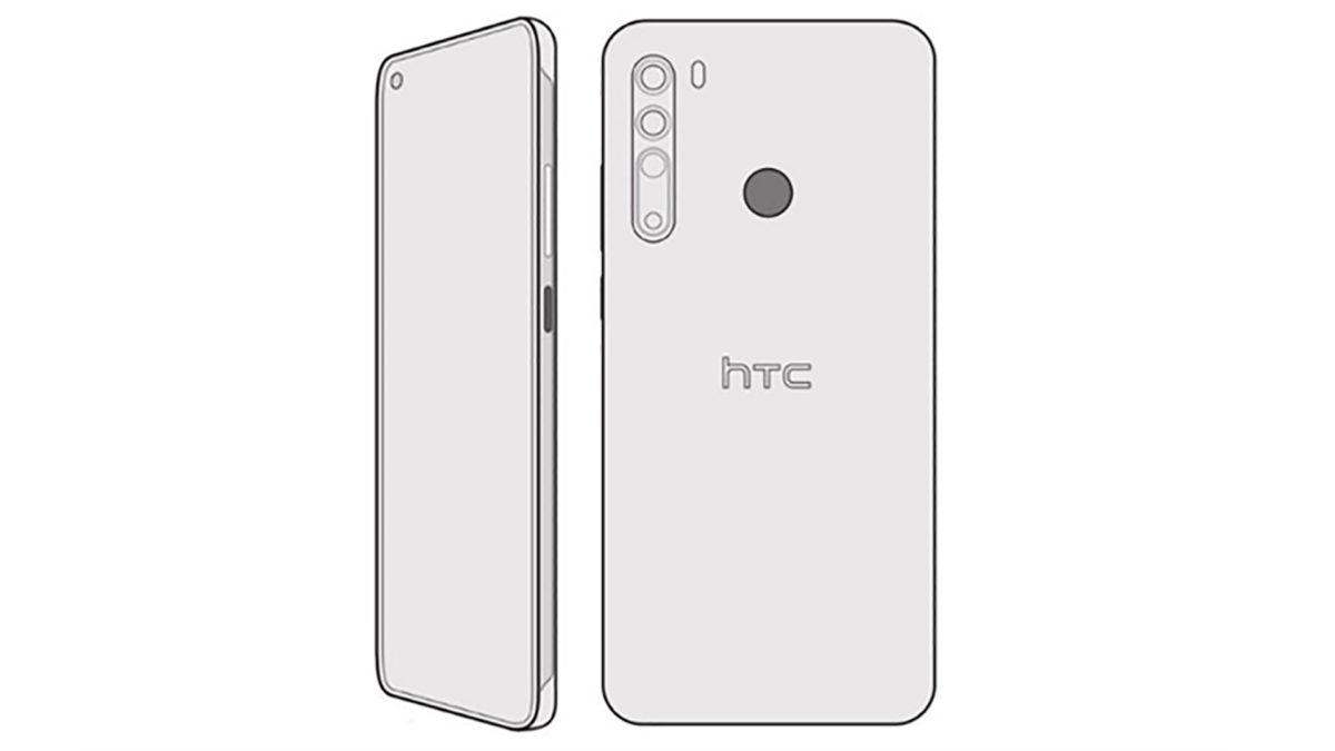 HTC 2020 Mid Ranger
