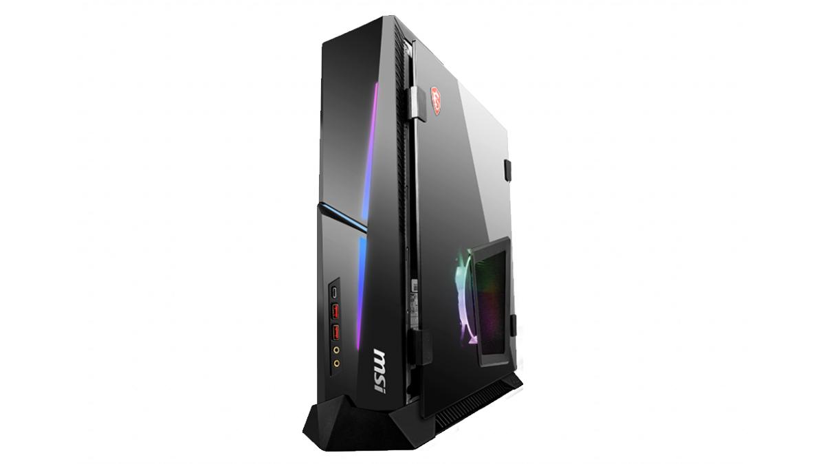 MSI MEG Trident X 10th gaming pc