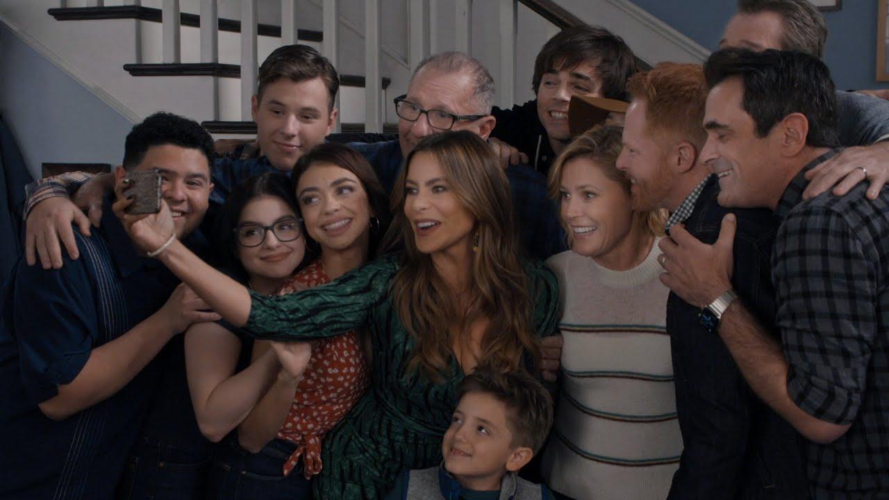 Modern Family Best English TV Series Hotstar