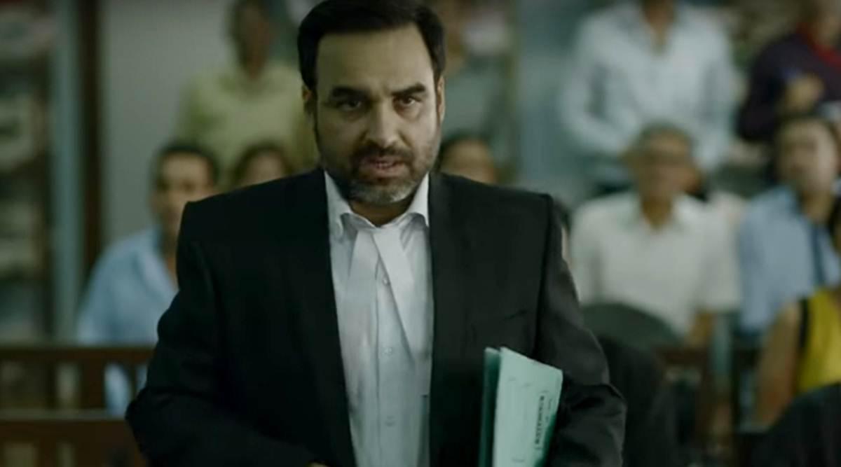 Screen grab of Criminal Justice best hindi show hotstar