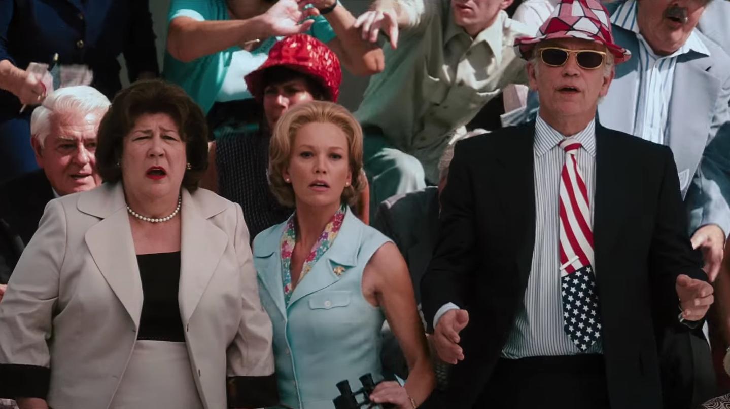 Secretariat Screenshot Best Movies On Hotstar