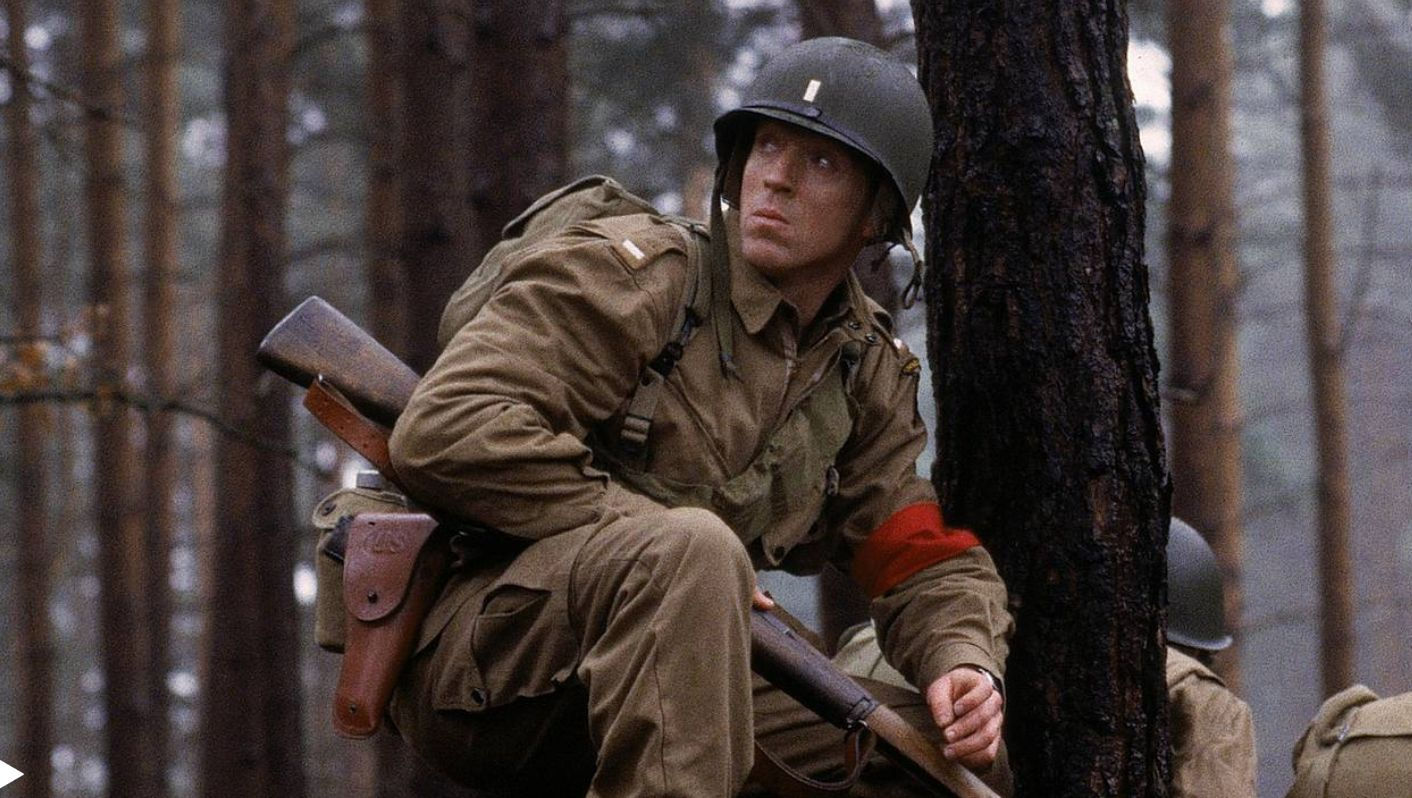 band of brothers miniseries on HBO