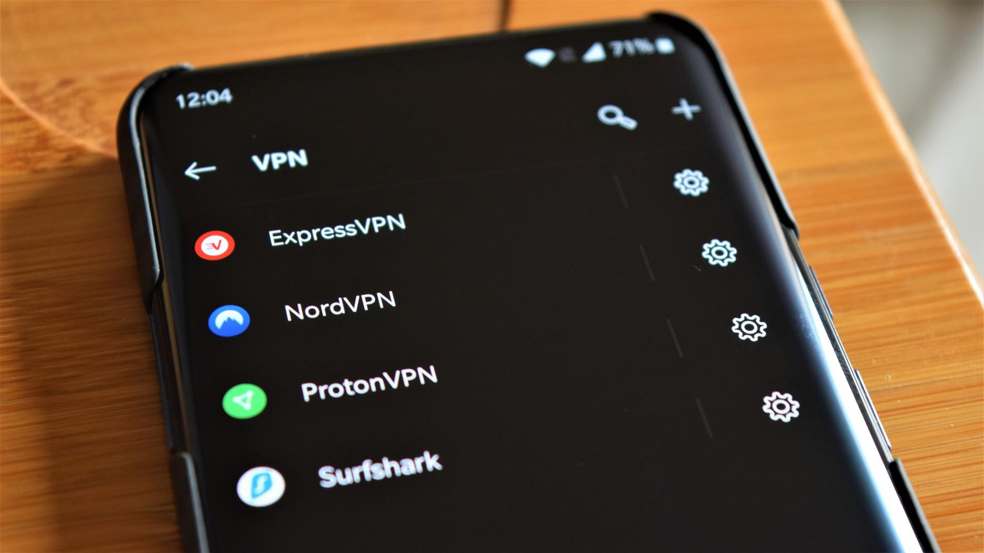 best vpn featured