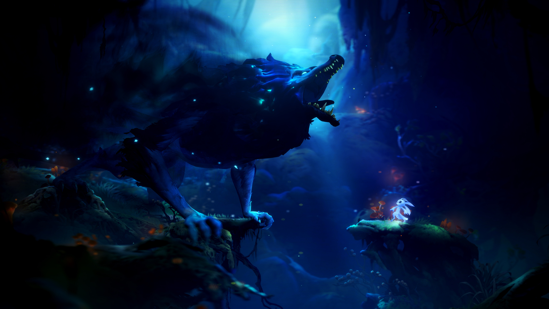 ori and the will of the wisps best xbox one games