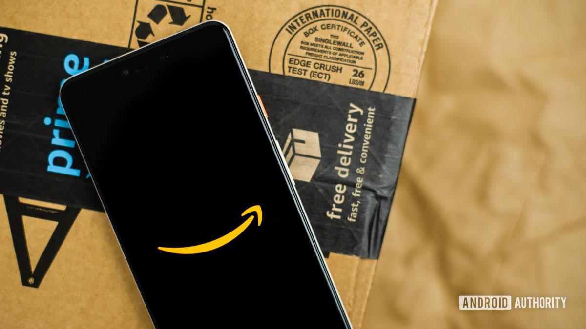 Amazon stock photo 5